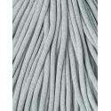 Szary sznurek bawełniany 9mm 100m Bobbiny