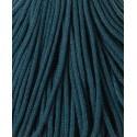 Niebieski sznurek bawełniany 3mm Bobbiny