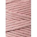Blush macrame cotton cord 3mm 100m Bobbiny