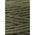 Avocado macrame cotton cord 5mm 100m Bobbiny