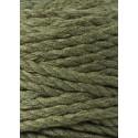 Avocado 3ply macrame cotton rope 5mm 100m Bobbiny