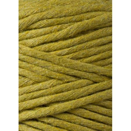 Kiwi Macramé cord 3mm 100m Bobbiny