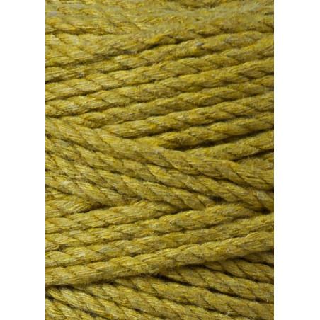 Kiwi 3PLY Macramé Rope 3mm 100m Bobbiny