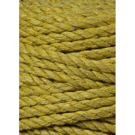Kiwi 3PLY Macramé Rope 5mm 100m Bobbiny