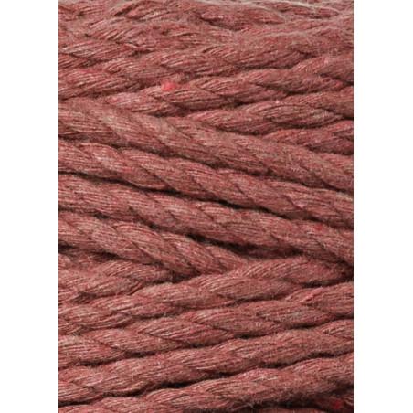 Sunset 3ply macrame rope 5mm 100m Bobbiny