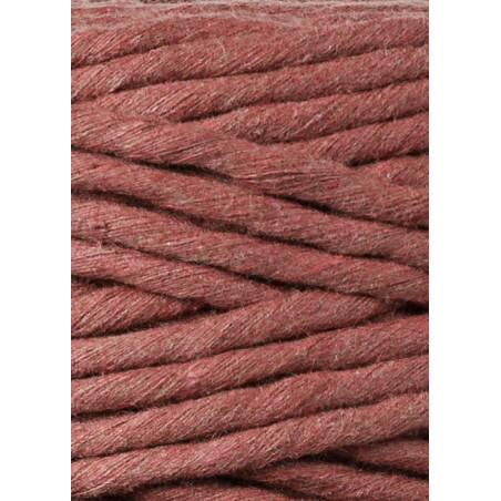 Sunset macrame cotton cord 3mm 100m Bobbiny