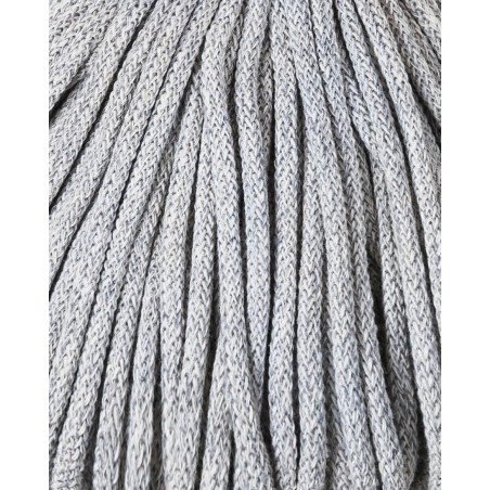 Marble Braided cord 5mm 100m Bobbiny