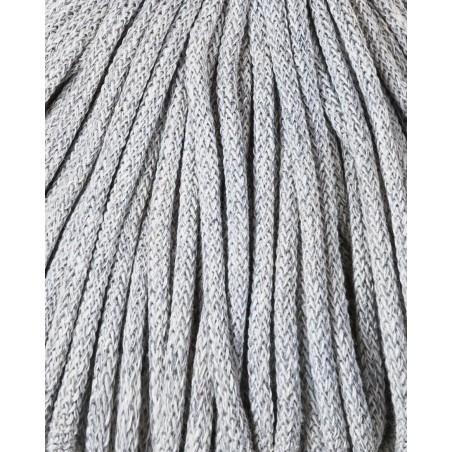 Marmurkowy Sznurek pleciony 5mm 100m Bobbiny
